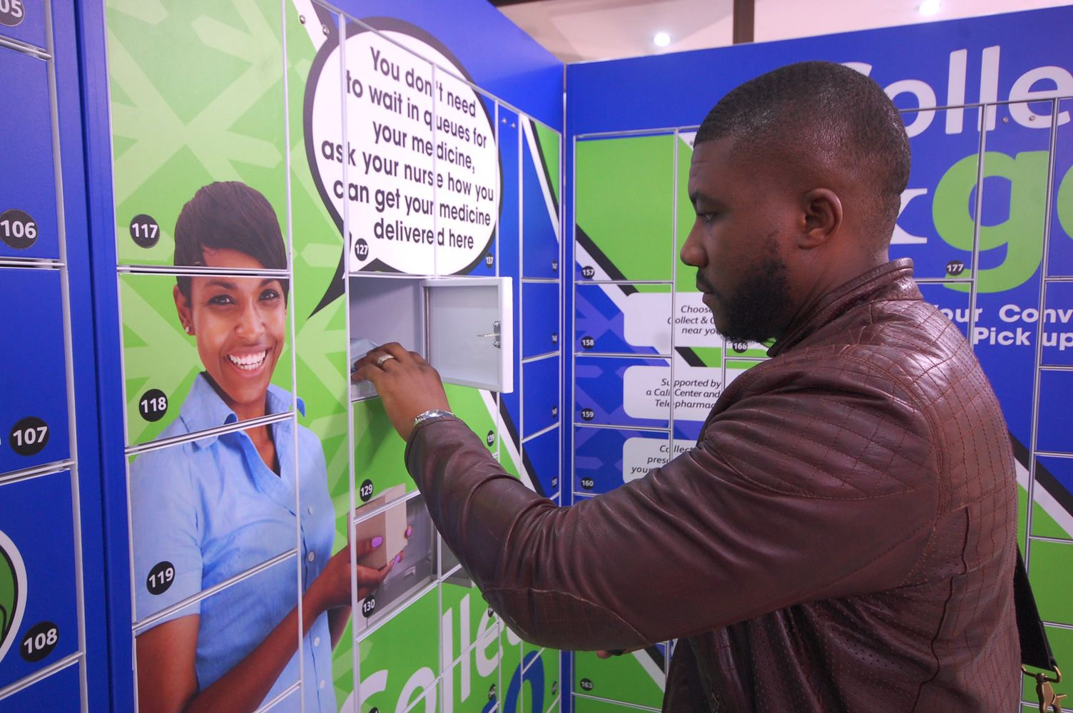 Free State gets first pharmacy of the future in SA – a win during Covid-19