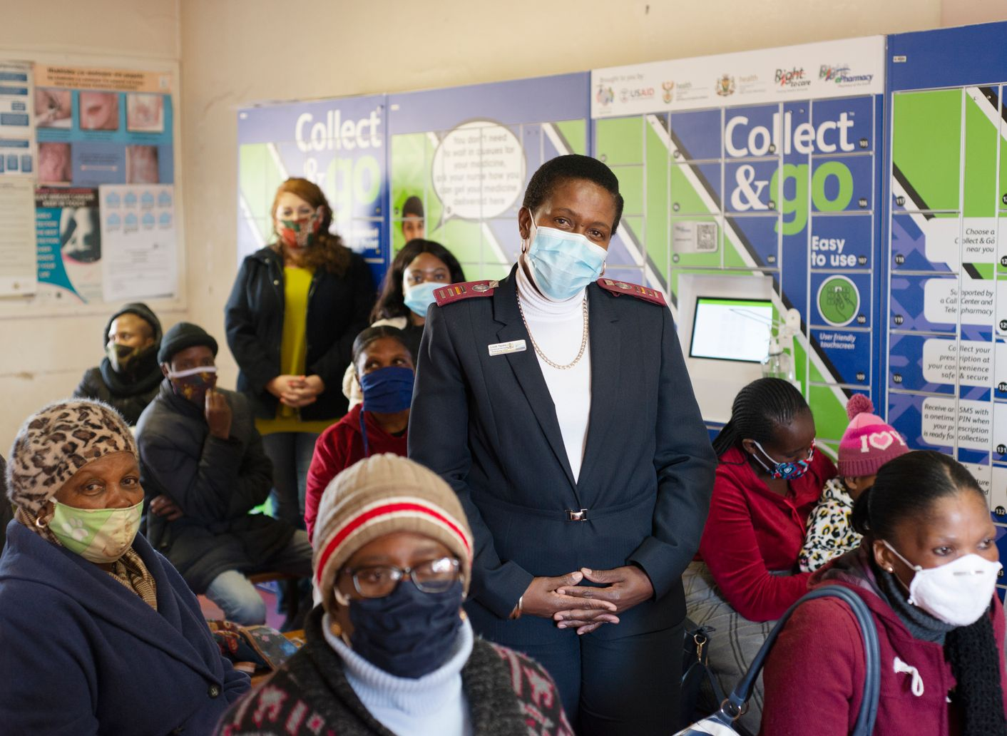 Coronavirus in SA: HIV-positives are skipping treatment and drastic drop in testing