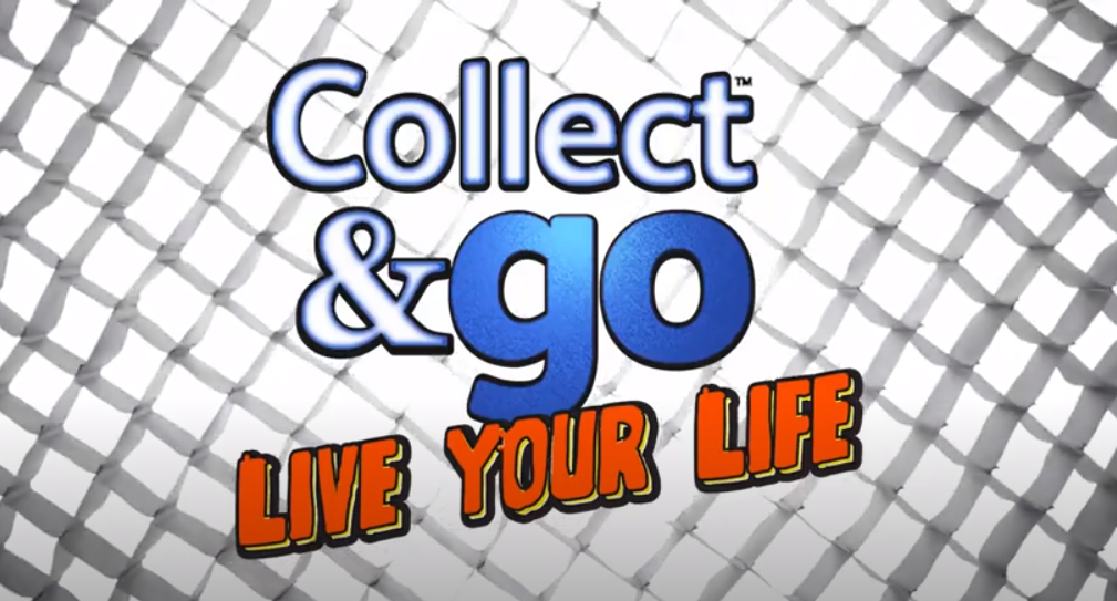 Agencies partner on 360 degree Collect & Go Communication Strategy!